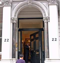 阿贝学院伦敦分院