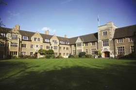 贝勒比斯学院剑桥校区 Bellerbys College - Cambridge