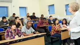 剑桥都德斯学院 Cambridge Tutors College (CTC)