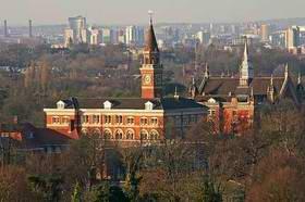 达利奇学院 Dulwich College