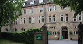 圣弗朗西斯学院 St Francis' College