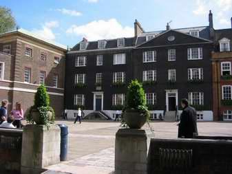 威斯敏斯特学校 Westminster School