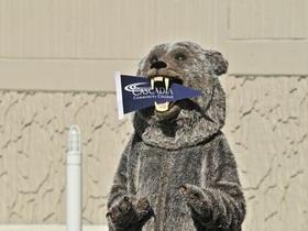 卡斯卡迪亚学院 Cascadia College