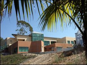 米拉科斯达学院 MiraCosta College