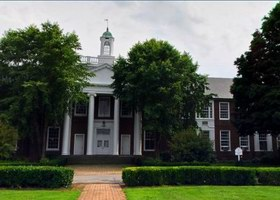 安德鲁奥斯本学校 Andrews Osborne Academy