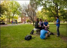 礼拜山学校 Chapel Hill-Chauncy Hall School