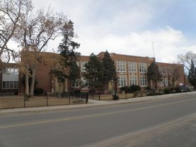 科罗拉多长春学校 The Colorado Springs School