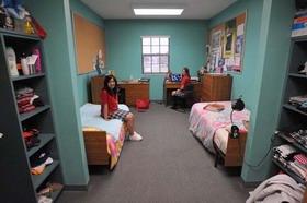 蒙特沃德学校 Montverde Academy