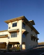 库埃里兰学校 Quarry Lane School