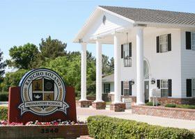 澜切索兰诺私立学校 Rancho Solano Private Schools
