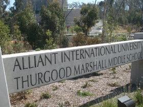 阿兰特大学Alliant International University