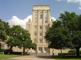 贝勒大学 Baylor University