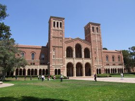 加州理工学院 California Institute of Technology