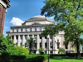哥伦比亚大学 Columbia University
