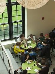达特茅斯学院 Dartmouth College