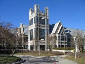 杜克大学 Duke University