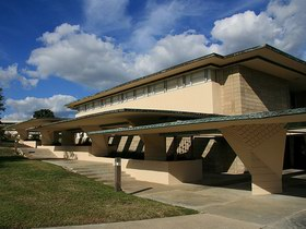 南佛罗里达学院 Florida Southern College