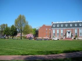 海波特大学 High Point University
