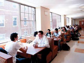 曼哈顿大学 Manhattan College