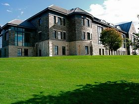 玛瑞斯学院 Marist College