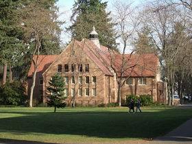 太平洋路德大学 Pacific Lutheran University