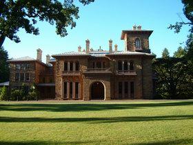 普林斯顿大学 Princeton University