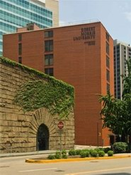 罗伯特莫里斯大学 Robert Morris University