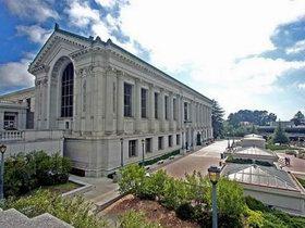 加州大学伯克利分校 University of California, Berkeley