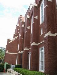 佛罗里达大学 University of Florida