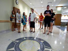 爱荷华大学 University of Iowa