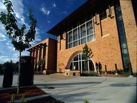 犹他大学 University of Utah