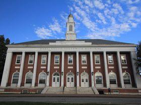 佛蒙特大学 University of Vermont