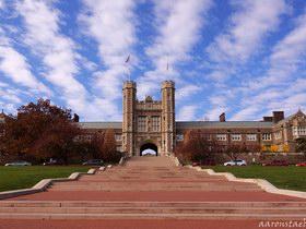 圣路易斯华盛顿大学 Washington University in St.Louis
