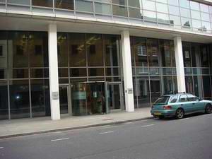 伦敦城市大学 City University,London