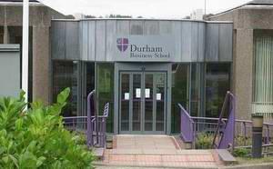 杜伦大学 Durham University