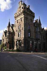 爱丁堡大学 University of Edinburgh