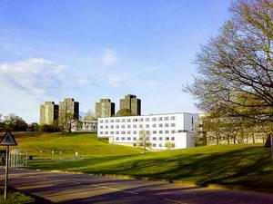 埃塞克斯大学 University of Essex