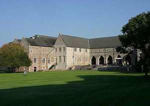 埃克塞特大学 University of Exeter