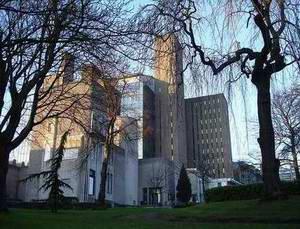 格拉斯哥大学 University of Glasgow