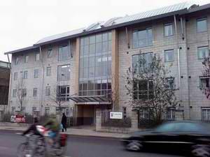伦敦大学金史密斯学院 Goldsmiths, University of London