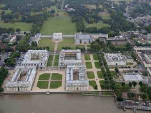 格林威治大学 University of Greenwich