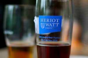 赫瑞瓦特大学 Heriot-Watt University
