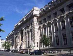 伦敦大学帝国理工学院 Imperial College London