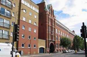 伦敦大学国王学院 King's College London