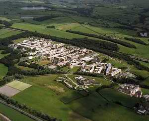 兰卡斯特大学 Lancaster University