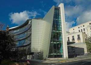 利兹大学 University of Leeds