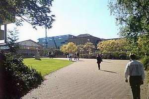 林肯大学 University of Lincoln