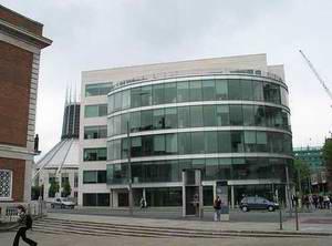 利物浦大学 University of Liverpool