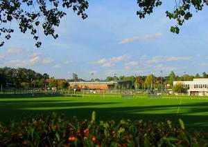 拉夫堡大学 Loughborough University