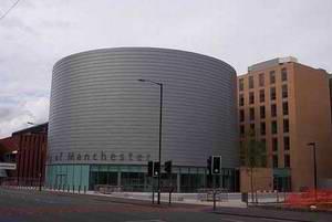 曼彻斯特大学 University of Manchester